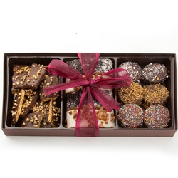 Valentine S Day Chocolates Cookies Baskets Amp Gifts Oh